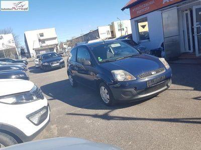 gebraucht Ford Fiesta 1.4dm3 68KM 2009r. 201 045km 1.4 TDCI 68 KM, El. Szyby i Lusterka, radio MP3, dwa klucze, Central