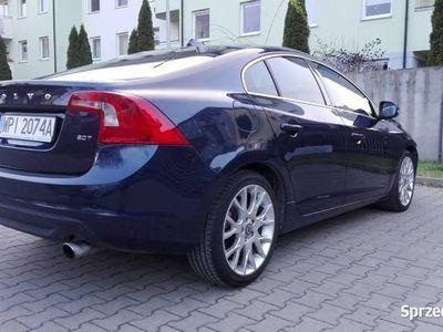 używany Volvo S60 2.0 T benzyna