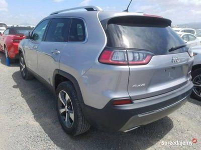 używany Jeep Cherokee CherokeeLimited 3.2 V6 benz. 9-bieg. autom. 271 KM 10/2018 V (2014-)