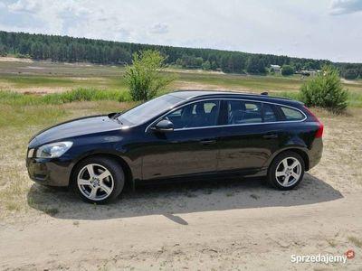 używany Volvo V60 2,0 163KM 5cyl, Momentum, ogłoszenie prywatne