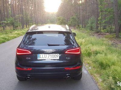 używany Audi Q5 2014r 2.0 TFSI 226km