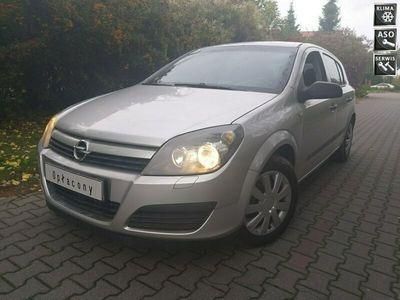 używany Opel Astra III 1.4 Essentia MOŻLIWOŚĆ ZAMIANY NA TAŃSZY