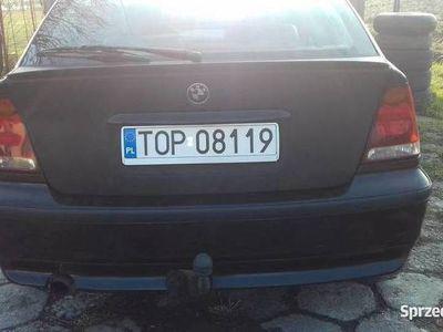 używany BMW 330 e46 kompakt i
