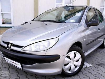 gebraucht Peugeot 206 I 1.4 75KM/Klima/Podgrz.Fotele/Bezwyp/Zarejestrowany/GWARANCJA/