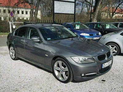 używany BMW 316 Zarejestrowana nowy rozrząd mały przebieg E90 (2005-2012)