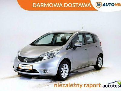 używany Nissan Note 1.2dm 80KM 2015r. 79 872km