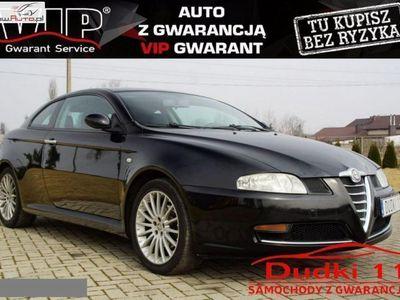 gebraucht Alfa Romeo GT 1.8 1,8b DUDKI 11 klimatr,temp,skory,elektr,radio,alu,GWARANCJA automatyczna klima.