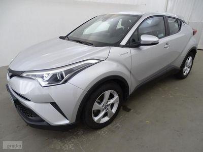 używany Toyota C-HR 1.8dm 98KM 2018r. 20 779km