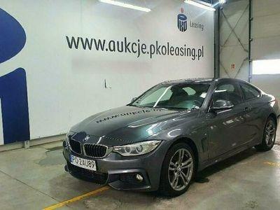 używany BMW 420 420 Brutto,, Seria 4 Coupe [F32/F82] 13-17, d xDrive M Sport