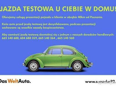używany VW T-Cross - 1dm 116KM 2020r. 10km