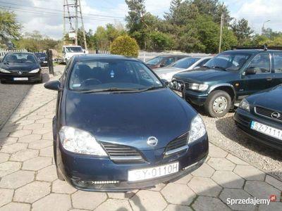 używany Nissan Primera Primera sprzedamdiesel P11 (1996-2000)