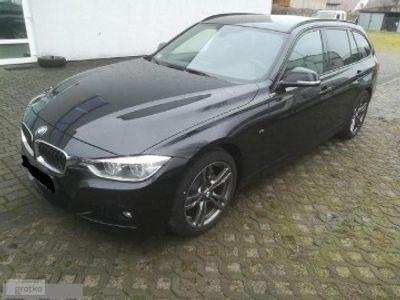 używany BMW 318 SERIA 3 d M Sport