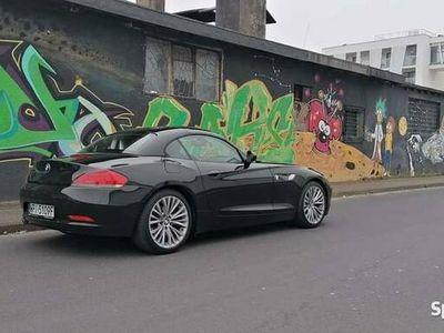 używany BMW Z4 E89 2010r 3,0B 258KM