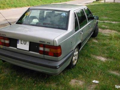 używany Volvo 850