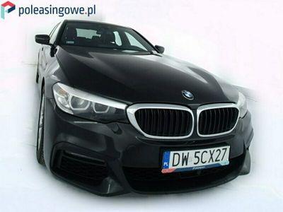używany BMW 125 530 3dm 265KM 2019r.987km