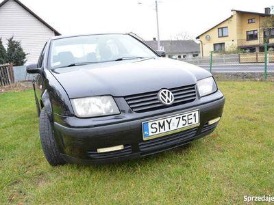 używany VW Bora 1.9 TDI 110 KM
