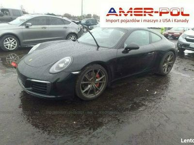używany Porsche 911 3dm 450KM 2019r. 29 159km