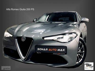 used Alfa Romeo Giulia 2.0 Turbo 200 PS Super Auto