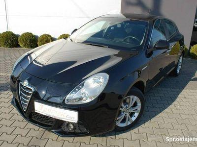 używany Alfa Romeo Giulietta 2dm 140KM 2011r. 228 395km