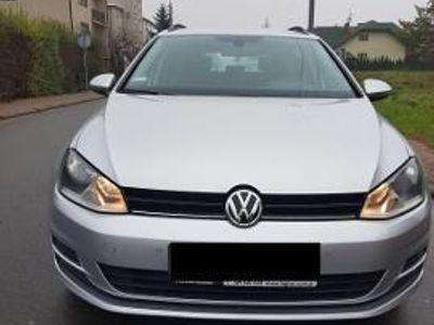 Topnotch Sprzedany VW Golf VII Prywatne raty/lea., używany 2014, km 138 000 IB51