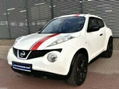 używany Nissan Juke 1.6 Tekna