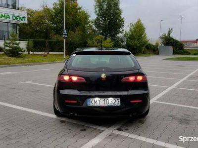 używany Alfa Romeo 159 1.9JtdM 16v 150 km 2007r