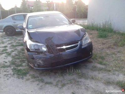 używany Chevrolet Epica sprzedam lub zamienie