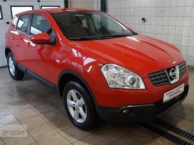 używany Nissan Qashqai I 2,0 141KM AUTOMAT 100% oryginalny Gwarancja, Łańcut