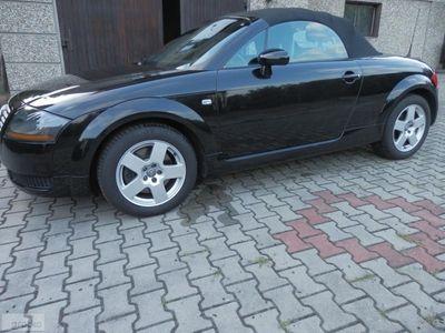 używany Audi TT Roadster