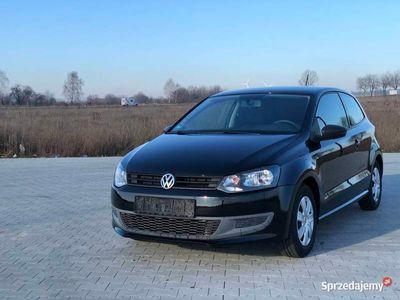 używany VW Polo 1.2 mpi 2010