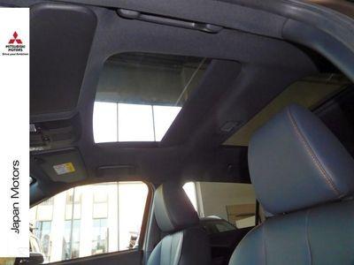 używany Mitsubishi Eclipse Cross Eclipse IVrabat: 12% (17 990 zł)