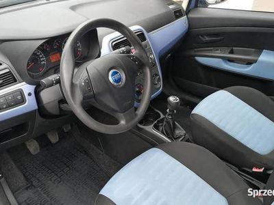 używany Fiat Grande Punto Ładny Z Niemiec Zarejestrowany W Polsce, Bochnia