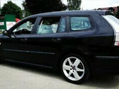 używany Saab 9-3 1.9 TiD Sport Kombi VECTOR