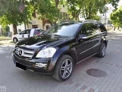 używany Mercedes GLK320 Klasa GL X164CDI 4-Matic