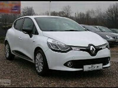 używany Renault Clio IV Limited 0.9Tce 90KM*Navi*Alu*Chrom *