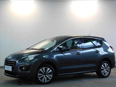 używany Peugeot 3008 2.0 BlueHDi Active S&S