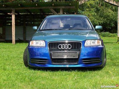 używany Audi A6 / sty. S6 C6 / C7 / KOMPRESOR 270KM