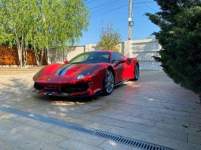 używany Ferrari 488 3.9dm 669KM 2020r. 5km