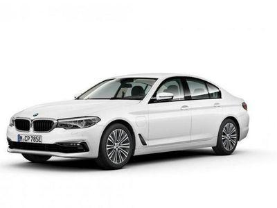 używany BMW 530 2dm 252KM 2019r. 2km