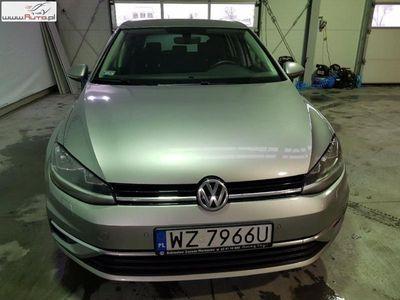 gebraucht VW Golf VII Golf 1.4dm3 125KM 2017r. 22 559km1.4 TSI BMT Comfortline
