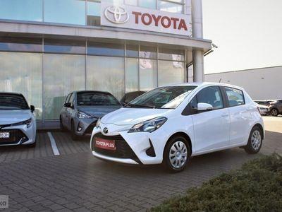 używany Toyota Yaris III 1.0 Active