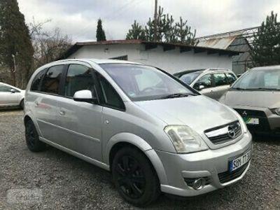 używany Opel Meriva A 1.6 Essentia MTA