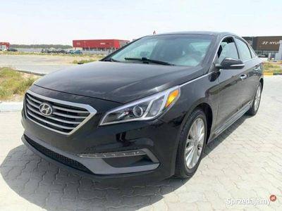 używany Hyundai Sonata SonataLIMITED GDI 2.4 benz. 200 KM autom. 2015 IV (2005-)