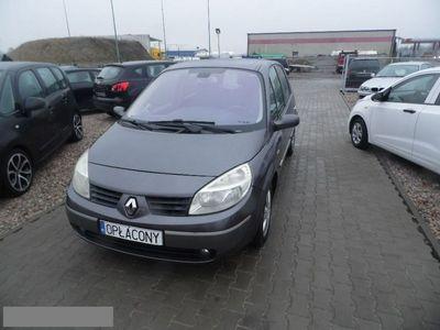 używany Renault Scénic II Ładniutki Opłacony Polecam 796,1 1.6 Ładniutki Opłacony Polecam 796,121509 automatyczna klima.