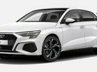 używany Audi A3 Sportback A3 III A3 Sportback NEW S-Line 35TFSI S-Tronic Salon Polska A3