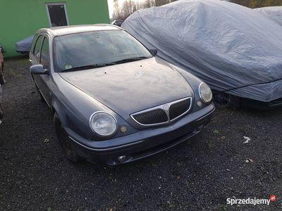 używany Lancia Zeta niemiec opłacona