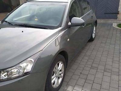 używany Chevrolet Cruze 2012r