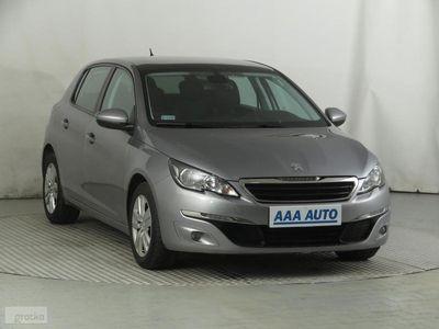 używany Peugeot 308 1.6 BlueHDi