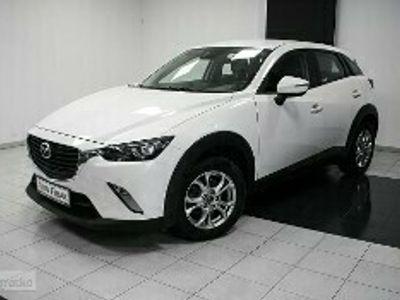 używany Mazda CX-3 150KM*AWD*Salon Polska*I Właściciel*Serwisowanyi*Vat23%