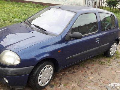 używany Renault Clio Klima El Opłaty